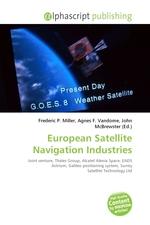 European Satellite Navigation Industries