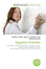 Egyptian Fraction
