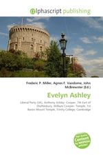 Evelyn Ashley