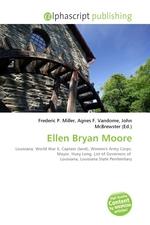 Ellen Bryan Moore