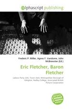 Eric Fletcher, Baron Fletcher