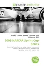 2009 NASCAR Sprint Cup Series