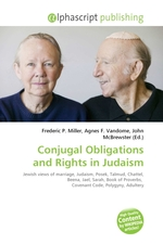 Conjugal Obligations and Rights in Judaism