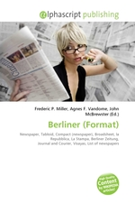 Berliner (Format)