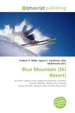 Blue Mountain (Ski Resort)