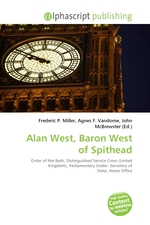 Alan West, Baron West of Spithead