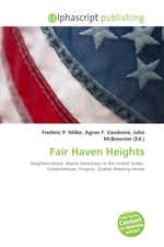 Fair Haven Heights