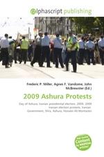 2009 Ashura Protests