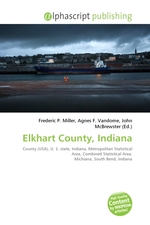 Elkhart County, Indiana