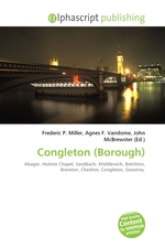 Congleton (Borough)
