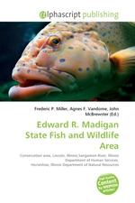 Edward R. Madigan State Fish and Wildlife Area