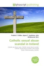 Catholic sexual abuse scandal in Ireland