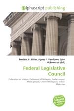 Federal Legislative Council