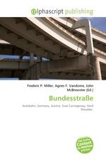 Bundesstrasse