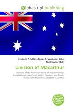 Division of Macarthur
