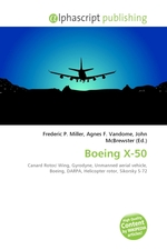 Boeing X-50