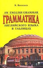 Грамматика английского языка в таблицах (An English Grammar)