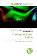 Carrington Power Station