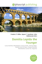 Domitia Lepida the Younger