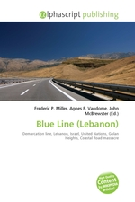 Blue Line (Lebanon)
