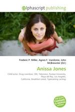 Anissa Jones