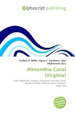 Alexandria Canal (Virginia)