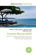 Carmina Burana (Orff)