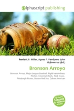 Bronson Arroyo