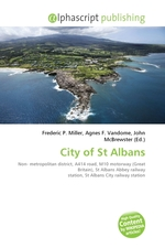 City of St Albans