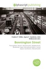 Bennington Street
