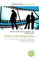 Battle of the Bulge (film)