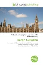 Baron Culloden