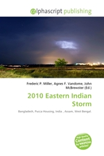 2010 Eastern Indian Storm