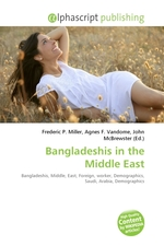 Bangladeshis in the Middle East