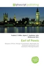 Earl of Powis