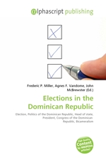 Elections in the Dominican Republic
