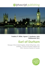 Earl of Durham