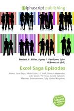 Excel Saga Episodes