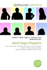 Excel Saga Chapters