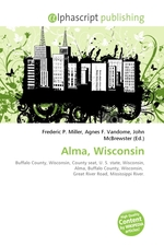 Alma, Wisconsin