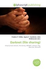 Darknet (file sharing)