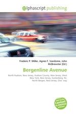 Bergenline Avenue