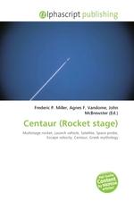 Centaur (Rocket stage)
