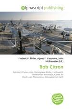 Bob Citron
