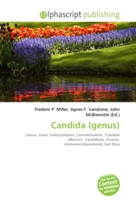 Candida (genus)