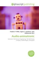 Audio-animatronic