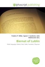 Biernat of Lublin