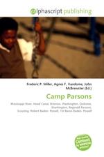 Camp Parsons