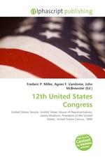 12th United States Congress