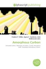 Amorphous Carbon